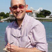 Dr Andrew Yool