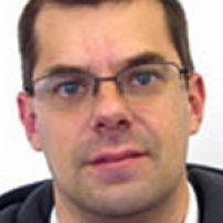 Dr Bart van Dongen