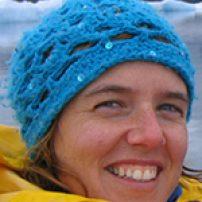 Dr Claire Mahaffey