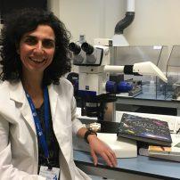 Dr Claudia Castellani
