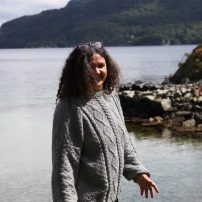 Professor Corinna Schrum