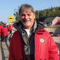 Dr Geoffrey Abbott