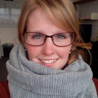 Dr Katharina (Ina) Lefering
