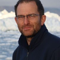 Professor Mark Inall