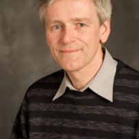 Professor Mike Heath