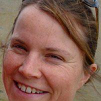 Dr Rachel Jeffreys