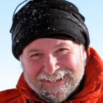 Professor Rolf Gradinger