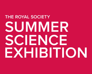 Royal Society Summer Science Exhibition