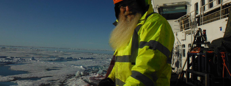 Tim Brand, Arctic PRIZE