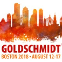 CAO-chaired sessions at Goldschmidt 2018