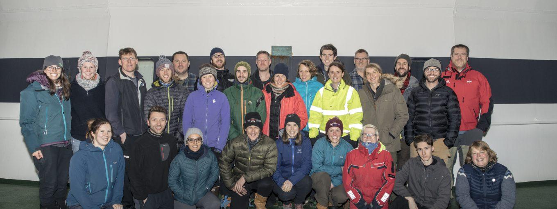 Polar Night Team