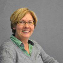 Professor Dr Bettina Meyer