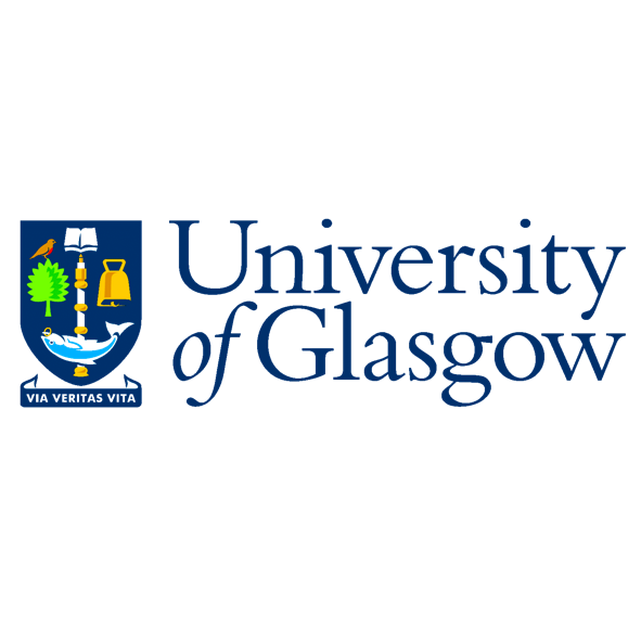 Partner Logo 4: University of Glasgow