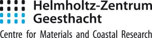 Partner Logo 4: Helmholtz-Zentrum Geesthacht Centre for Materials and Coastal Research