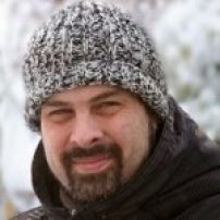 Professor Jason Matthiopoulos