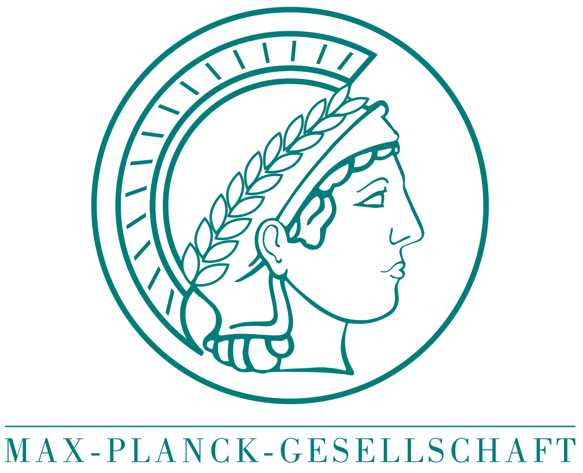 Partner Logo 3: Max Planck Institute for the Science of Human History