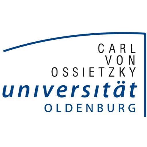 Partner Logo 4: University of Oldenburg