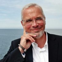 Professor Ralf Ebinghaus