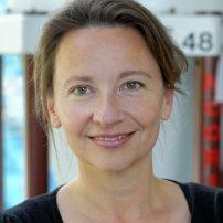 Professor Dr Anja Engel