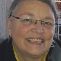 Dr Eva-Maria Nöthig