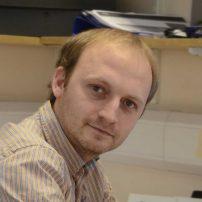 Dr Gennadi Lessin