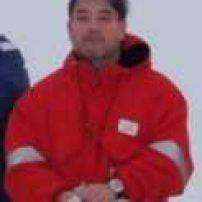Dr Hiroshi Sumata