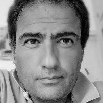 Dr Luca Polimene