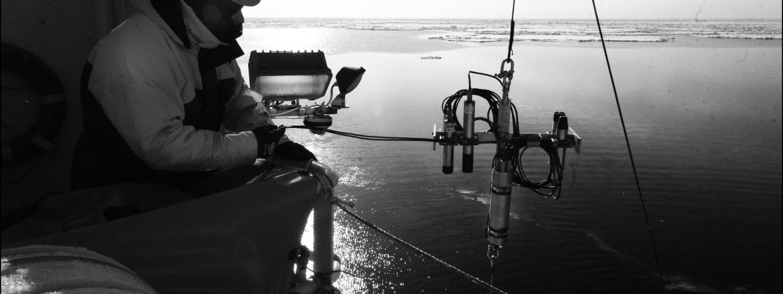 Callum Whyte, Arctic PRIZE