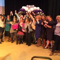 Westcountry Wonderwomen inspire students