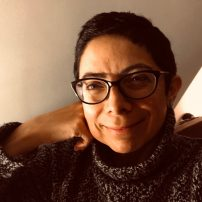 Dr Patricia Sanchez-Baracaldo